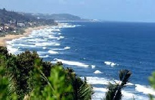 Garden Route & East Cape